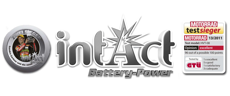 INTACT GEL POWER