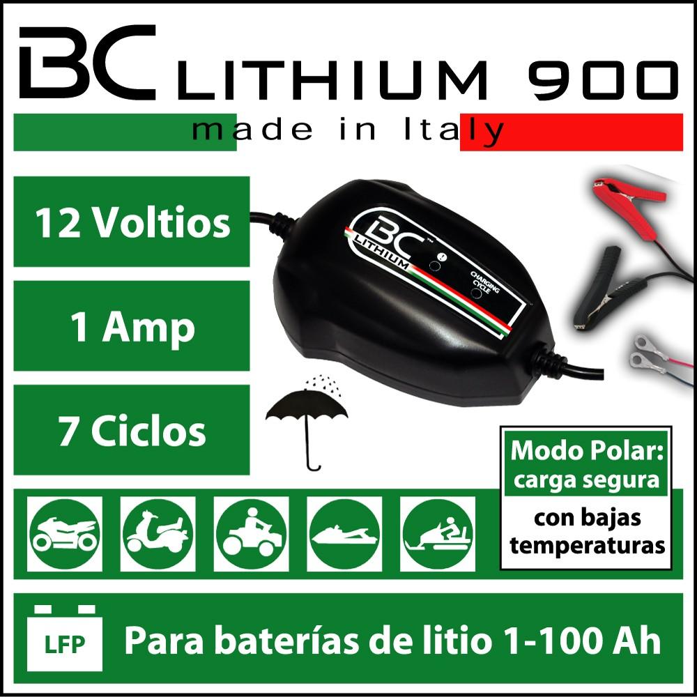 BC LITHIUM 900