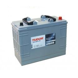 Tudor TF1202 | 120Ah 870A | Pack 2 und ¡¡Oferta!!