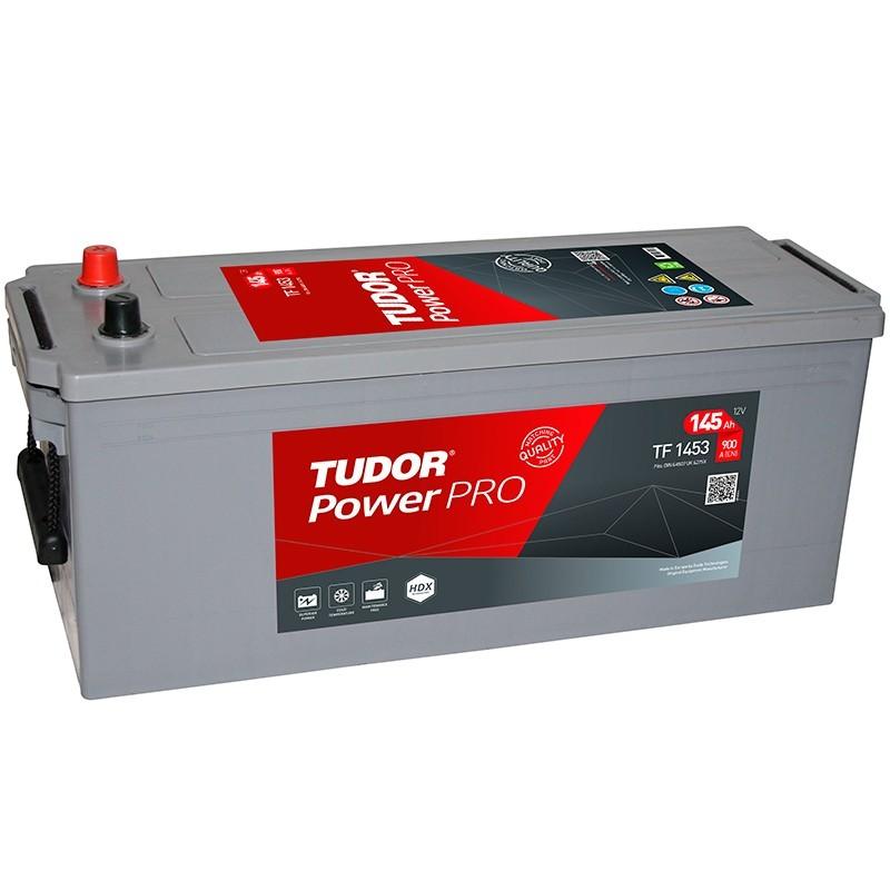 Tudor TF1453 145Ah 900A 12V