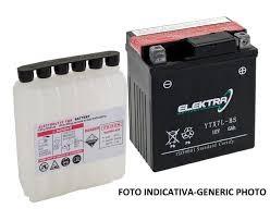 Elektra YT9B-BS = GT9B-4 ¡¡OFERTA MES!!