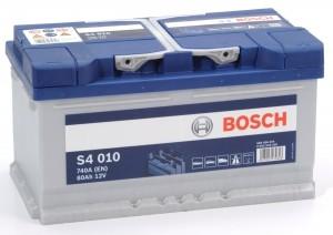 Bosch S4 80Ah | 740A