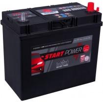Intact Power 12v 45Ah 330A (JIS) 3 años de garantia.