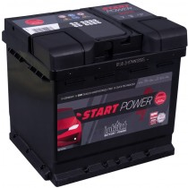Intact Power 50ah 470A cca | 3 años de garantia.