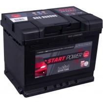 Intact power 62ah | 540A ¡Oferta! 3 años de garantia.