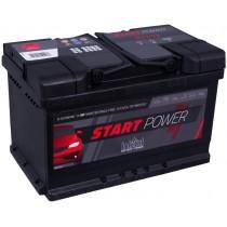 Intact power 71Ah 680A | 3 años de garantia.