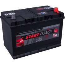 Intact Start power 100ah 830A | 3 años de garantia.