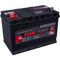 Intact power 100ah | 830A +izq | 3 años de garantia.