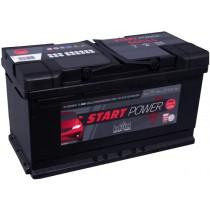 Intact power 100ah 830A | 3 años de garantia.