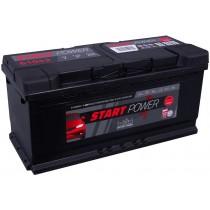 Intact power 110ah | 920A 3 años de garantia.