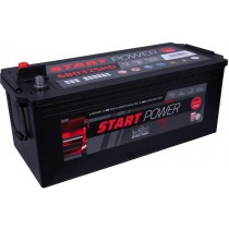 INTACT POWER SHD 180Ah 12V (OFERTA PACK 2 UNID)