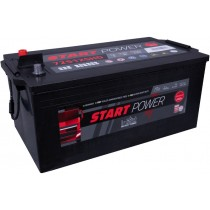 INTACT POWER SHD 225Ah / 12V (OFERTA PACK 2 UNID)