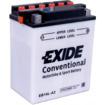 EXIDE YB14L-B2
