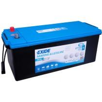Exide EP1500 DUAL AGM 180Ah