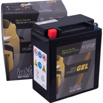 IntAct Gel YB12A-A = 12N12A-4A-1 12Ah | 210A