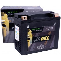Intact YTX20L-BS GEL Power