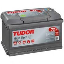 Tudor TA722 | 72Ah 720A ¡Oferta!