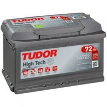 Tudor  TA722 | 72Ah 720A