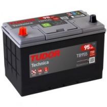 Tudor TB955 | 95ah + Izq ¡¡Oferta!!