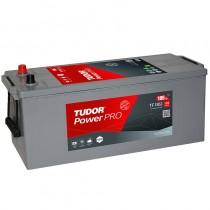 Tudor TF1853 | 185Ah 1150A PACK 2| ¡¡OFERTA!!