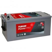 Tudor TF2353 | 235Ah 1300A PACK 2 | ¡¡OFERTA!!