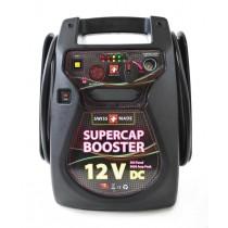 Booster C16 / 12V - 3000 / 1800A / 9000A Intensidad de arranque