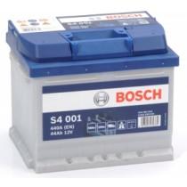 Bosch S4 12V 44Ah | 440A