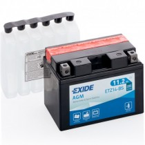 EXIDE YTZ14S-BS