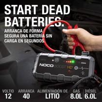 ARRANCADOR NOCO GB70 | 2000A