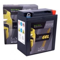 IntAct Gel YB12AL-A | 210A