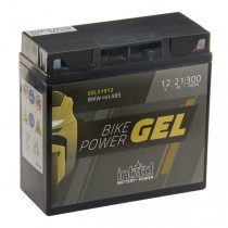 INTACT GEL 51913 21Ah 300A motos BMW ( Eq Exide gel 12-19) ¡¡OFERTA!!