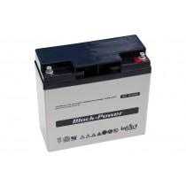 Intact BP12-24N 24Ah 12V AGM