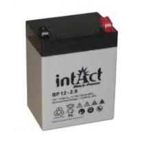 Intact BP12-2.9 Ah 12V AGM ¡OFERTA!