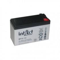 Intact BP12-7 | 7,2Ah 12V AGM ¡OFERTA!