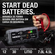 ARRANCADOR NOCO GB50 | 1500A