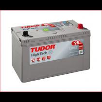Tudor TA954 high-tech 95ah 800A ¡GAMA ALTA|