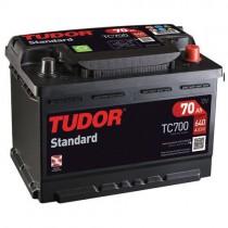 Tudor TC700 / 70Ah 640A