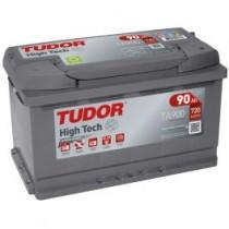 Tudor TA900 12V 90ah | Gama Alta de Tudor.
