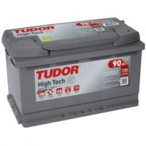 Tudor TA900 12V 90ah Gama alta
