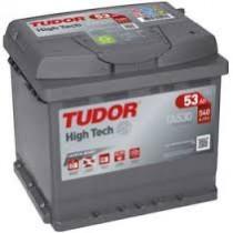 Tudor ta530 | 53Ah 540A