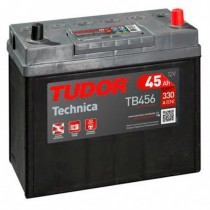 Tudor TB456 12V 45Ah
