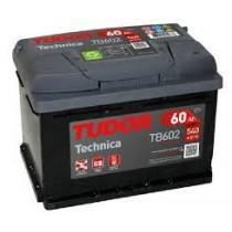 Tudor TB602 | 12V 540A ¡Oferta!