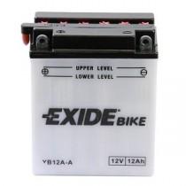 EXIDE YB12A-A