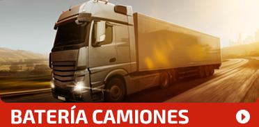 bateria camiones