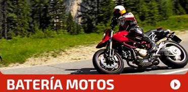 bateria motos